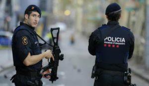 Spain: 14 Muslim migrants sexually abuse girl and knife her boyfriend, establishment media silent
