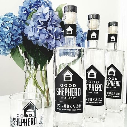 Good Shepherd Distillery