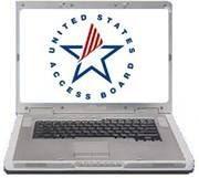 Access Board laptop icon