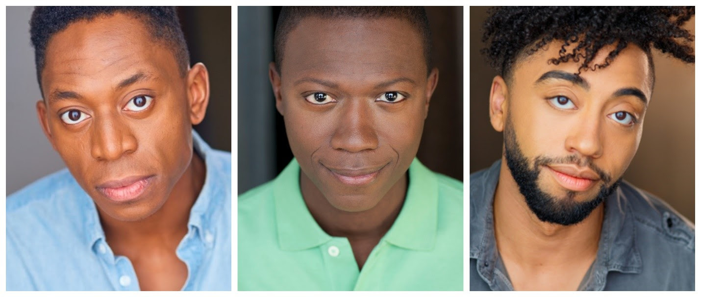 "Steppenwolf for Young Adults Presents THE BROTHER SIZE Oct. 2-19 2 Returning to the stage for the first time since its celebrated Chicago premiere, Steppenwolf for Young Adults (SYA) presents The Brothers Size by ensemble member Tarell Alvin McCraney (Academy Award Moonlight, co-creator of MS. BLAKK FOR PRESIDENT) and directed by acclaimed Chicago director Monty Cole. Both shows in SYA's 2019/20 Season explore the question, ""How do you navigate family history while trying to write your own?"""