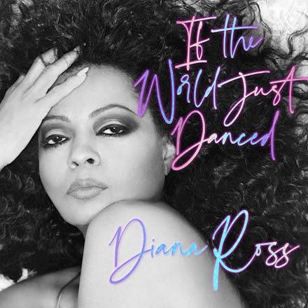 Cover single Diana Ross
