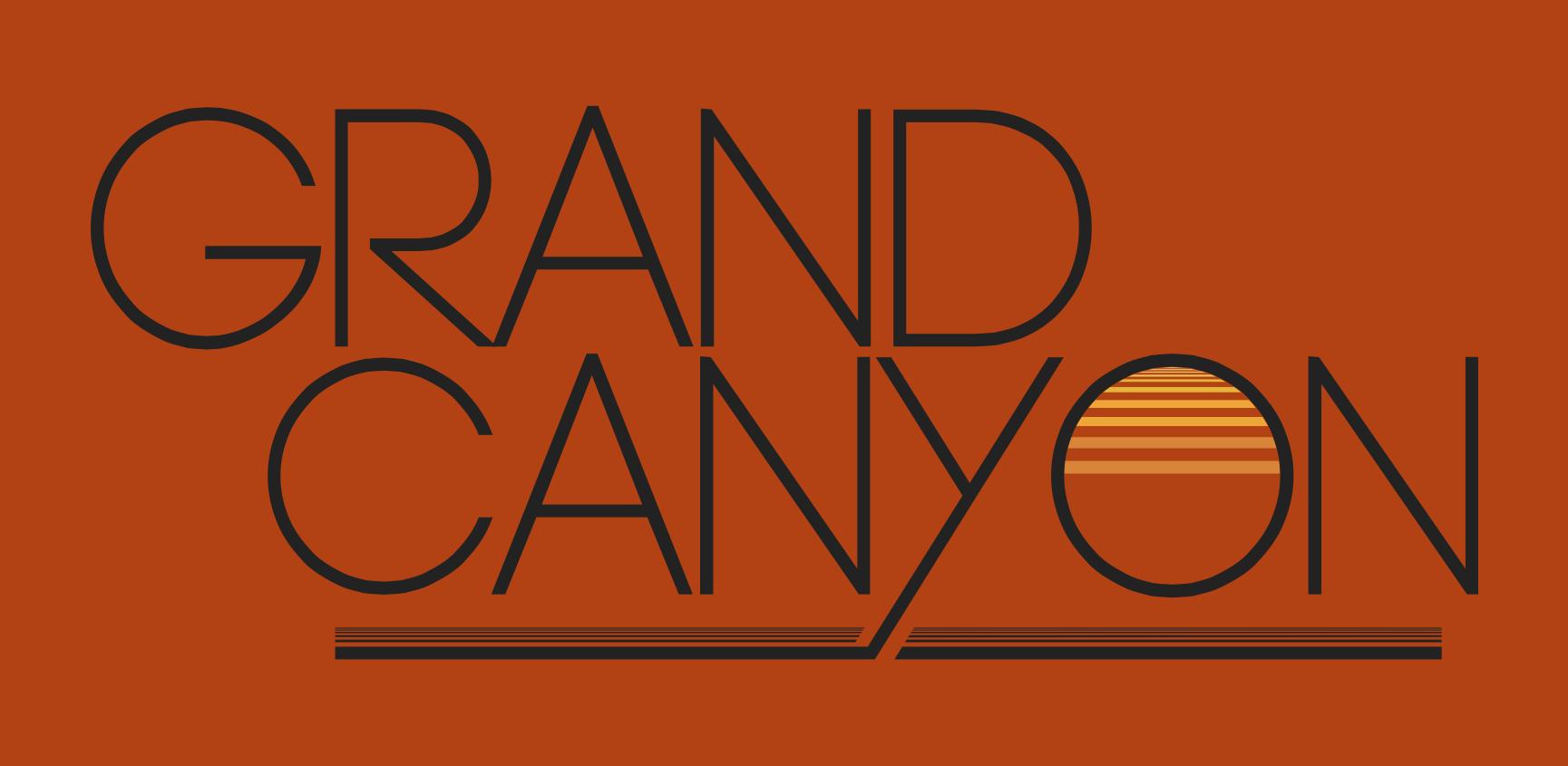 Grand Canyon logo