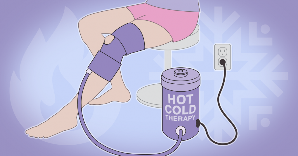 hot-c0ld therapy