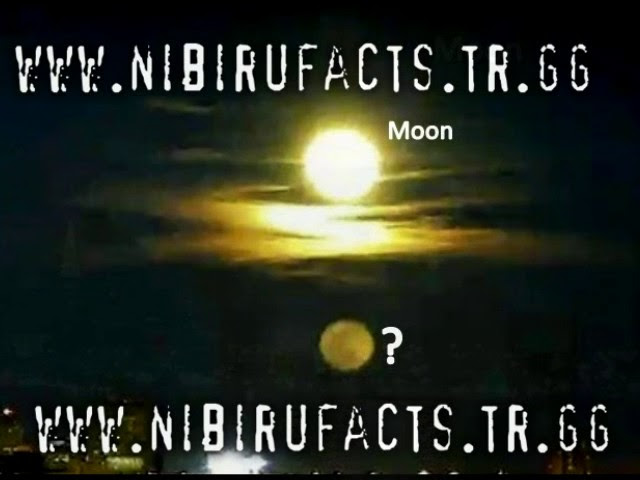 NIBIRU News ~ BLUE Planet from NIBIRU system is visble Texas sky  plus MORE Sddefault