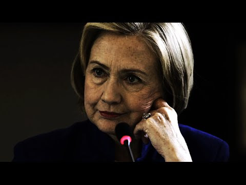 Anonymous - Hillary Clinton: Lying for 12 minutes straight  Hqdefault