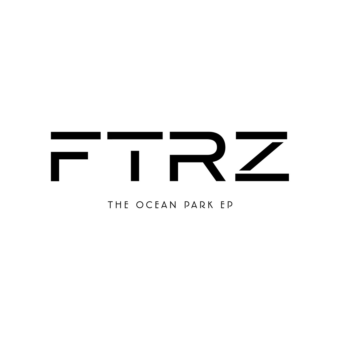 ftrz the ocean park ep cover