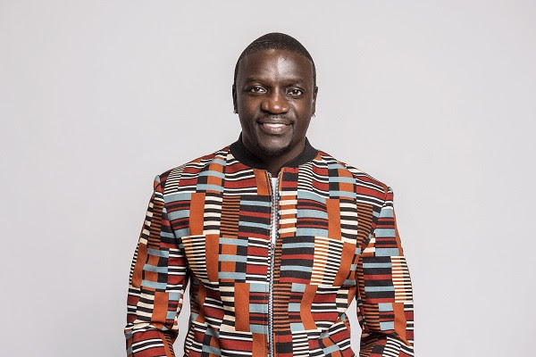 Akon Reveals He's Building His Own City in Senegal Which Will Be Complete In 10 Years Time