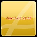 Audio Acrobat