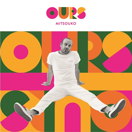 Cover Single OURS