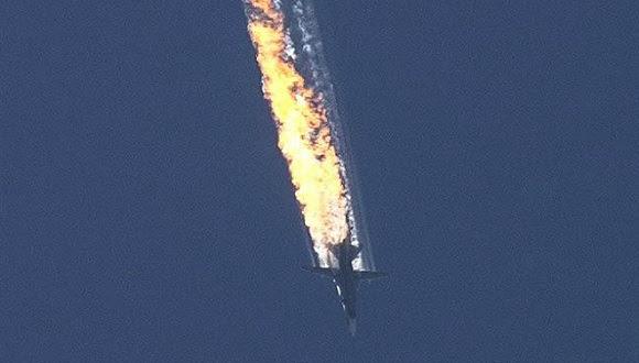 El conjunto de medidas del Ministerio de Defensa ruso pretende reaccionar ante  incidentes semejantes al derribo del avión ruso en Siria por parte de Turquía.