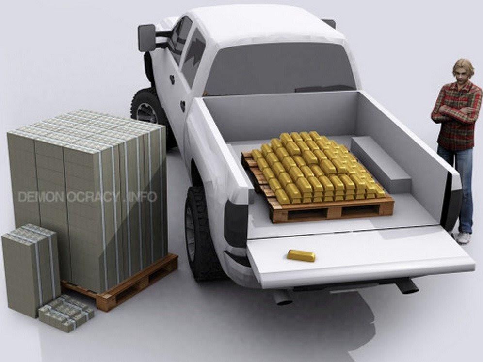 camionete-carregando-ouro