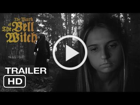 The Mark of the Bell Witch - Trailer (New Paranormal Ghost Haunting Horror)