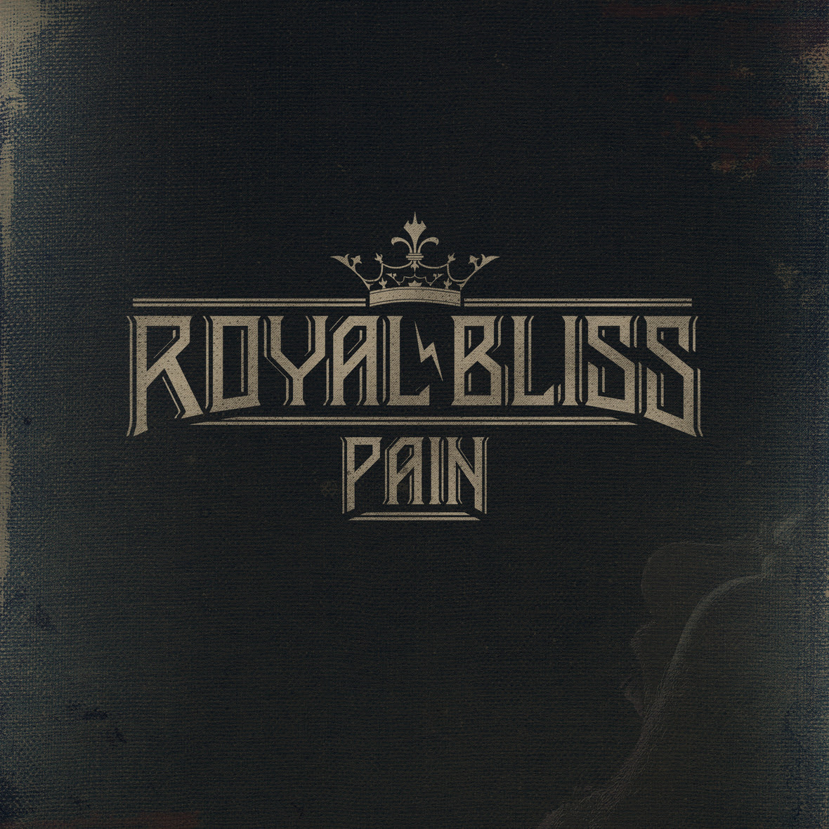 RB Pain Single Cover
