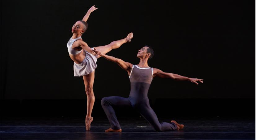 Dance Theatre of Harlem: Robert Garland's Return