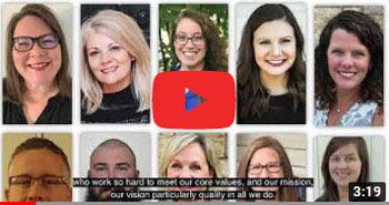 screenshot of Virtual Arkansas teachers and staff