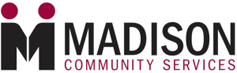 Madison Community Services logo