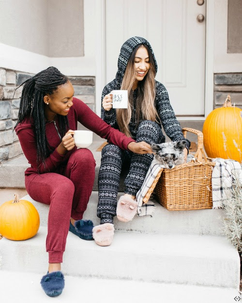 Cents of Style: 30% off Holiday Loungewear
