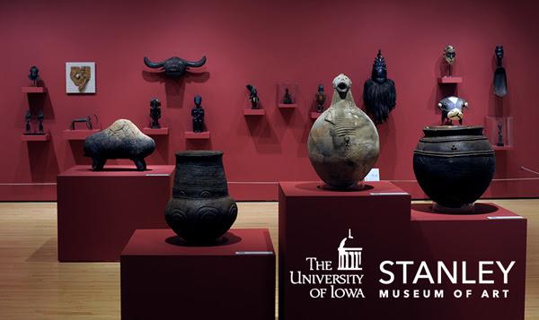 University of Iowa Stanley Art Museum