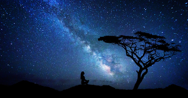 Awareness and compassion - Daykeeper Journal Astrology