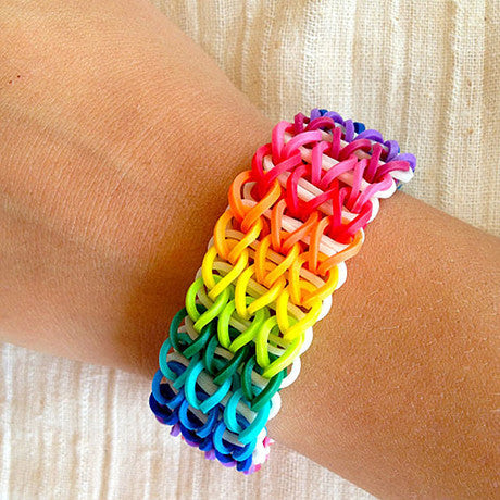 Loom Band 600 Pieces