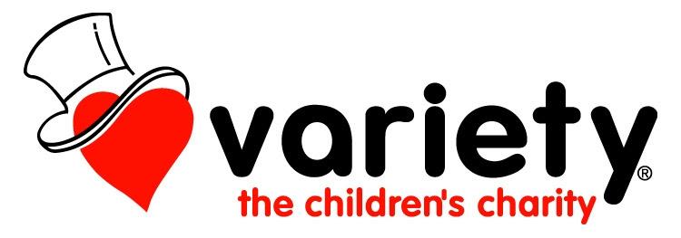 Variety DC Logo