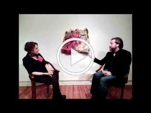 ArtShow with Barbara Straussberg