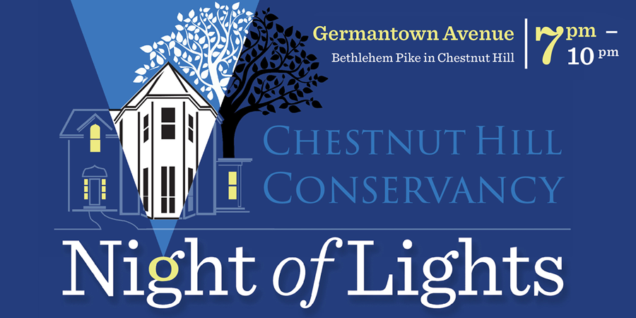 Chestnut Hill Night of Lights