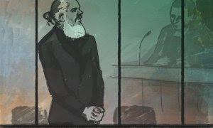 """""""Condenamos el juicio amañado contra Julian Assange y exigimos su liberación inmediata"""""""
