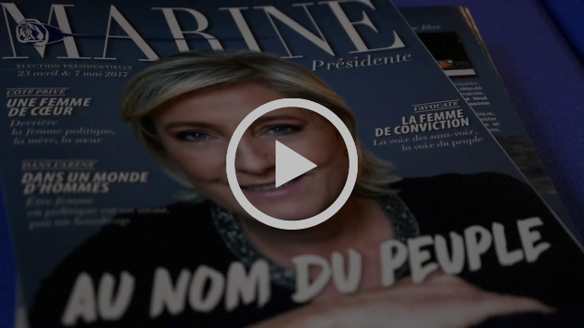 « Nous n'avons pas encore fini d'être Français ! » |Reportage aux Assises présidentielles de Lyon