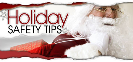 Image result for safety tips for holiday season travel