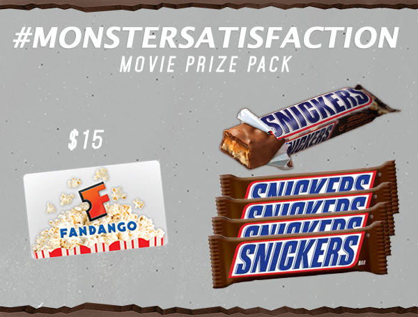 Snickers promo600