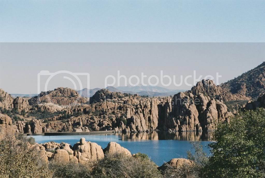 prescott az photo: Watson Lake in Prescott, AZ 2009-01-19_0006.jpg