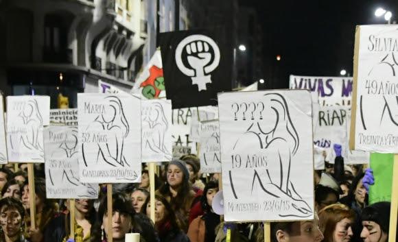 Resultado de imagen para uruguay femicidios