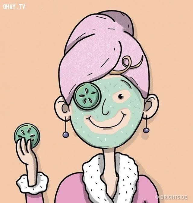 Lầm tưởng #10: Ăn sô cô la bị mụn trứng cá,nhận thức sai lầm,cơ thể con người,lầm tưởng