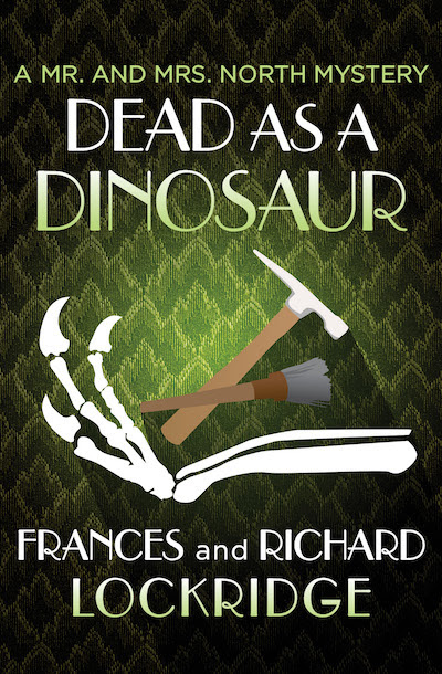Dead as a Dinosaur