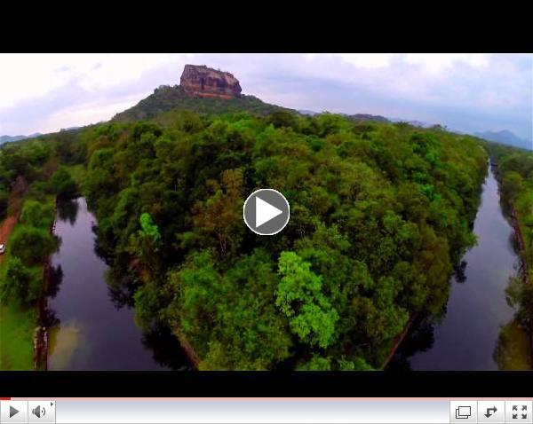 Eight Wonders In Sri Lanka - Ministry of National Heritage
