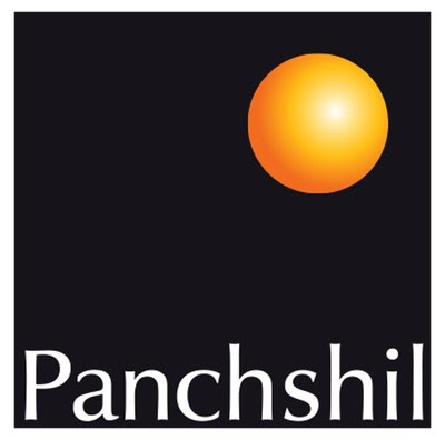 Panchshil Realty Logo