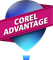 Corel Advantage