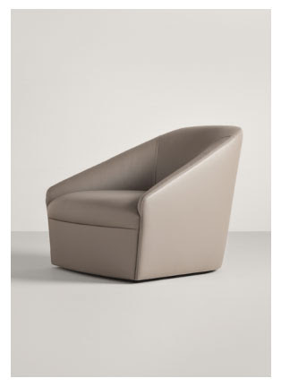 Hollow lounge ­ design Christophe Pillet