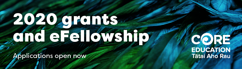 2020 grants and eFellowship - applications open now