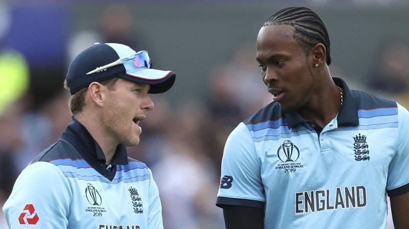 Eoin Morgan and Jofra Archer could be the X-factors for their side.