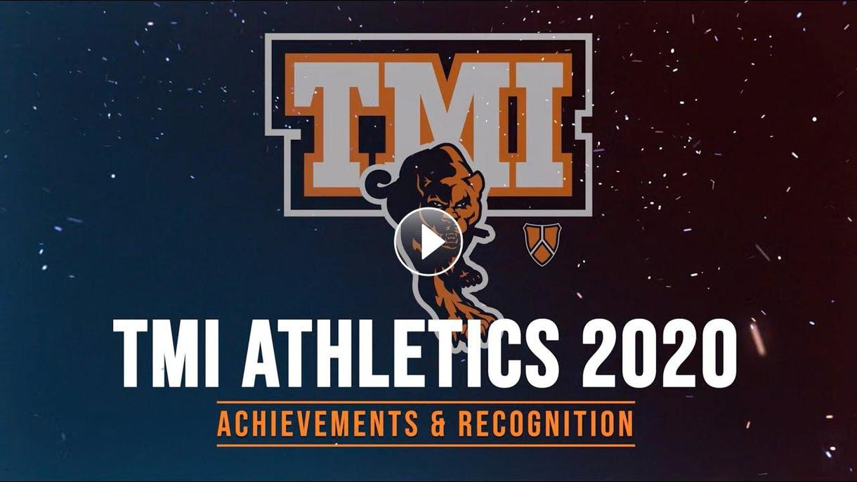 Athletic Recognition and Awards Video