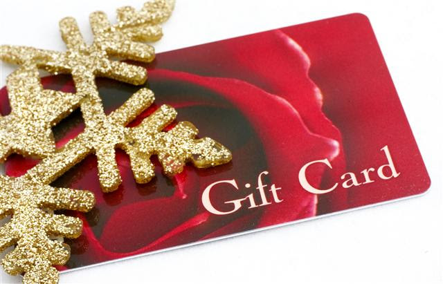 Image result for holiday gift card