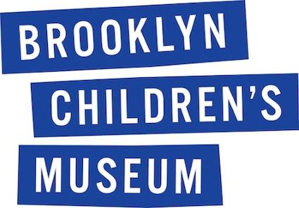 Brooklyn Children's Museum logo
