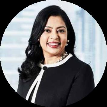 Supriya Patwardhan
