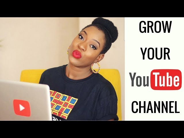Tips to start and grow your YouTube channel