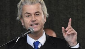 """Geert Wilders: Pew Research study on Muslim migration confirms it is """"time to get tough"""""""