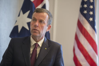 Tourism Minister Dan Tehan said there was likely to be a longer wait for people to renew their passports.