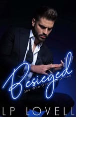 Besieged by LP Lovell