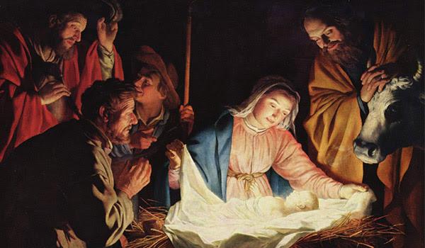 O Natal de Jesus Cristo manifesta a infinita misericórdia de Deus para com todo gênero humano.